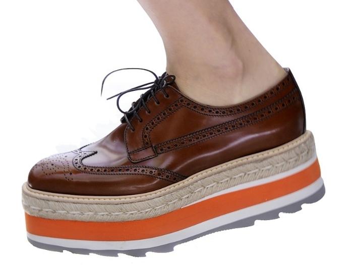 4e0c0aca5 Sapato lançado pela Prada é mania em Londres - Moda e Beleza - R7