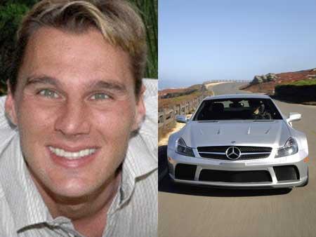 Divulgação Hein Wagner e Mercedes-Benz