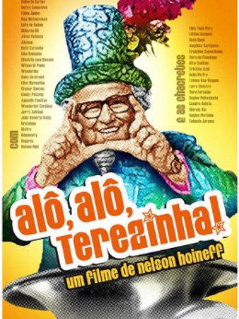 Leia a crítica de Alô, Alô, Terezinha - Cinema - R7