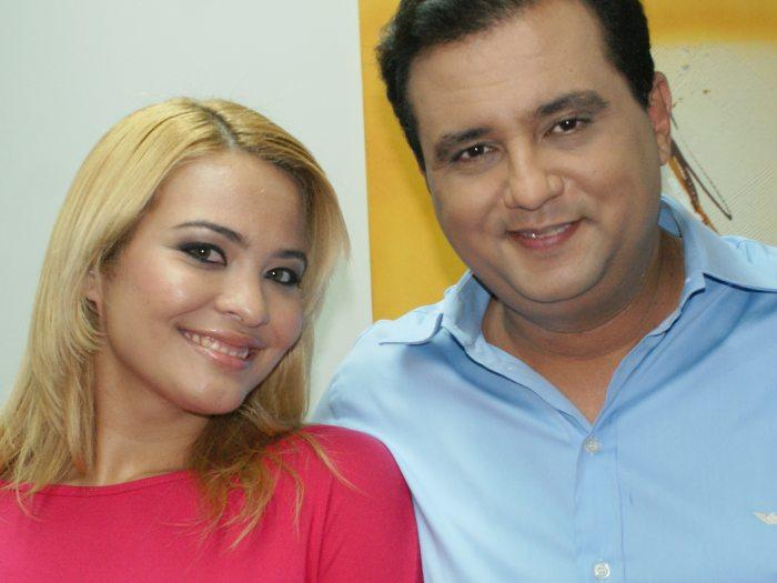Adenílson Ferreira/Geraldo Brasil