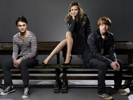Harry Potter-M