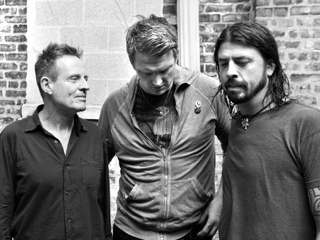 Them Crooked Vultures: Discografia completa - Download