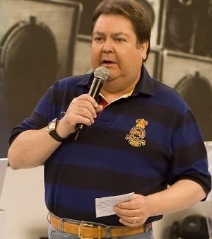 Bob Paulino/TV Globo