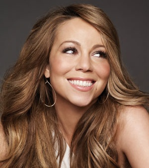 Mariah Carey foi confirmada como nova jurada do American Idol