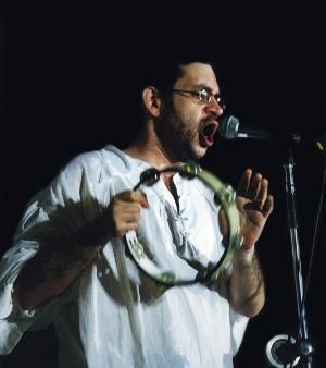 Milton Michida/17-06-1994/AE