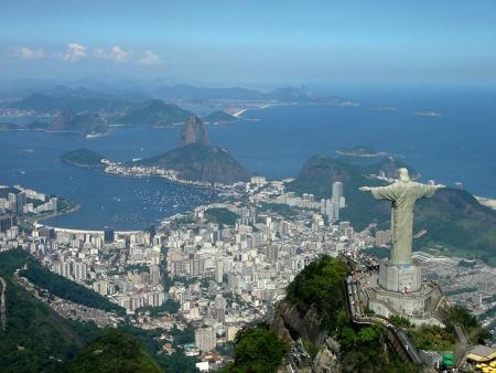 Divulgação Prefeitura do Rio de Janeiro