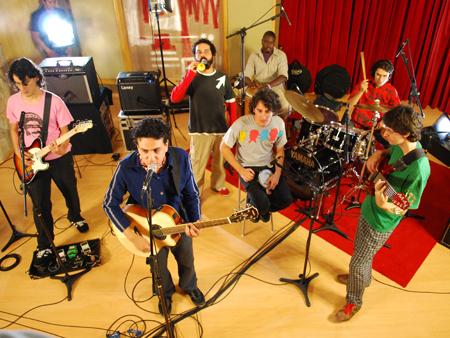 Porcas Borboletas (Uberlândia-MG) traz sua música para Ribeirão nessa quinta às 21h