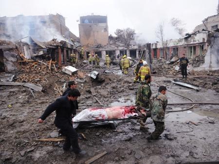 Resultado de imagem para ataque afeganistao