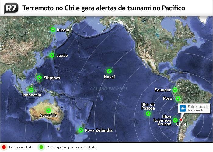 Alerta Tsunami 2