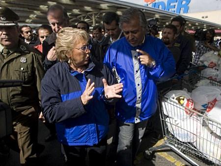 Claudio Reyes/4.mar.2010/EFE
