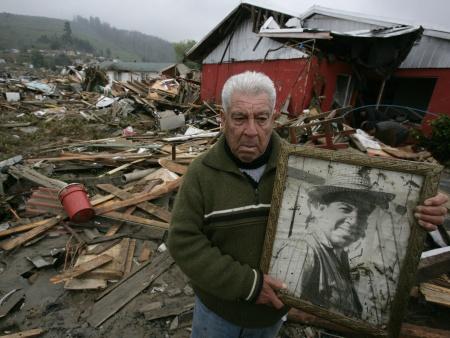 1.mar.2010/Claudio Santana/AFP