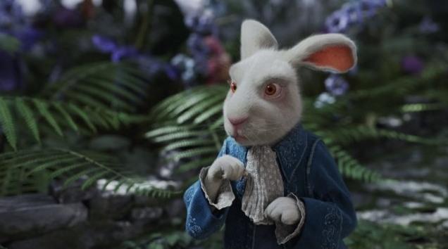 Conheça Os Animais De Alice No País Das Maravilhas Foto 1 Bichos