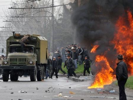 AFP/07.04.2010