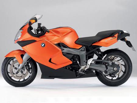 Bmw Faz Recall De Motos De 1300 E 800 Cilindradas