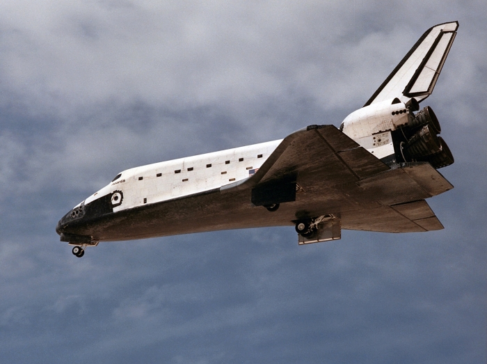 1985 nasa atlantis - photo #2