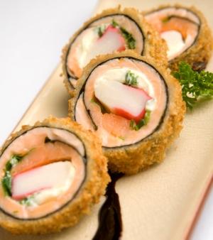 Divulgação/Sassá Sushi