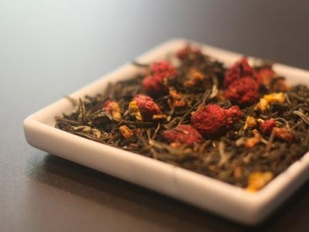 Divulgação/A Casa de Chá