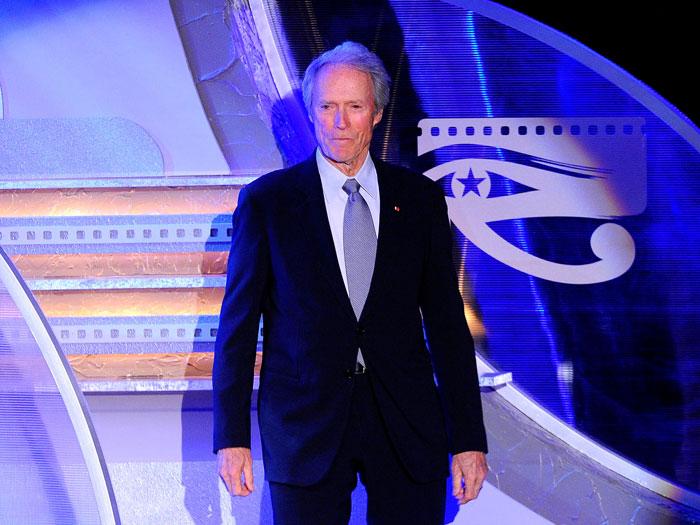 Clint Eastwood G