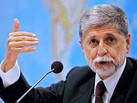 WIKILEAKS: Ao embaixador, Lampreia disse que Celso Amorim ''odeia americanos''
