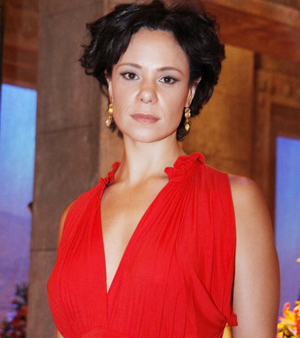 Vanessa Gerbelli