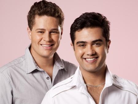 Pedro e Thiago - destaque