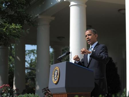barack obama, casa branca