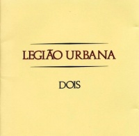 legião cd