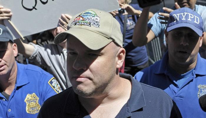 Swoan Parker/11.09.2010/AFP