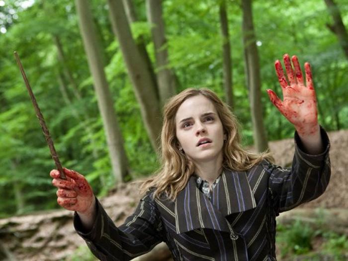 Emma Watson - Hermione