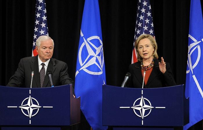 Redução de recursos militares dos EUA preocupa aliados da Otan
