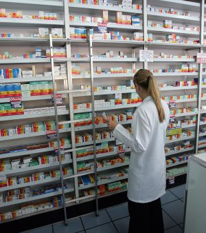 Remédios farmácia