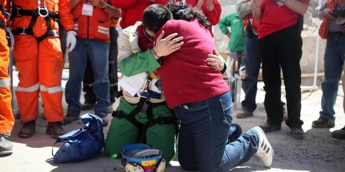 Hugo Infante/13.10.2010/Reuters
