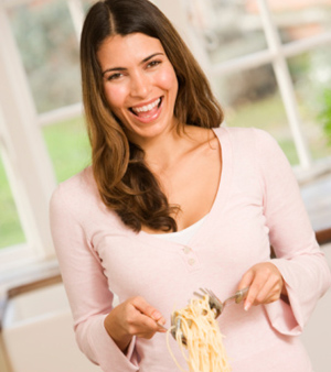 Dieta do macarrão