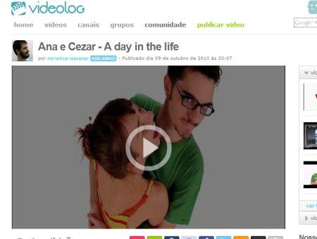 Conheça as vantagens da comunidade de vídeos Videolog ...