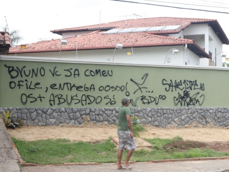 Eugênio Moraes/Hoje em Dia