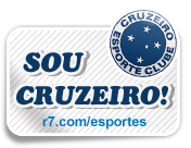 Cruzeiro no R7 Esportes