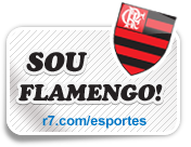Flamengo no R7 Esportes
