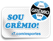 Grmio no R7 Esportes