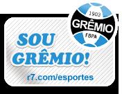 Grêmio no R7 Esportes