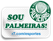 Palmeiras no R7 Esportes