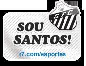 Santos no R7 Esportes