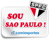 So Paulo no R7 Esportes