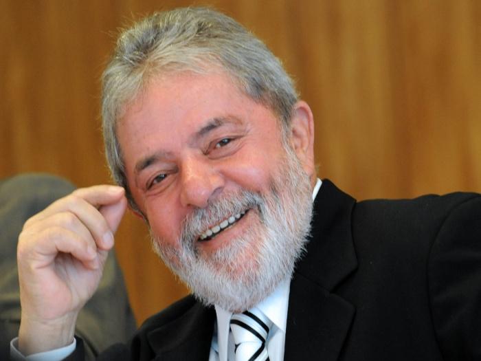 Lula no café com jornalistas
