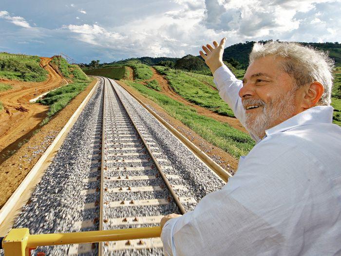 São Bernardo se prepara para a volta de Lula - Brasil - R7
