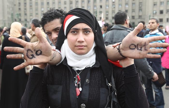 egito, protesto, praça tahrir