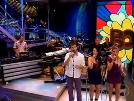 Banda Domingão do Faustão