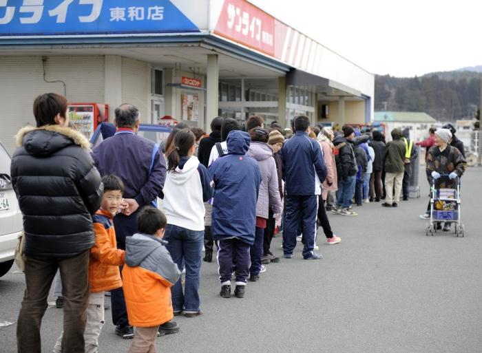 Resultado de imagem para supermercado japones desespero