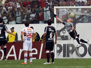 b1eeb933d1 Andrés ironiza marca centenária de Rogério Ceni - Futebol - R7