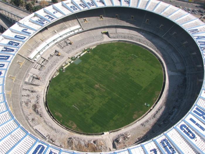 Copa 2014 no Rio de Janerio