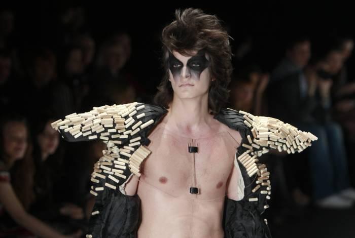 semana de moda da rússia